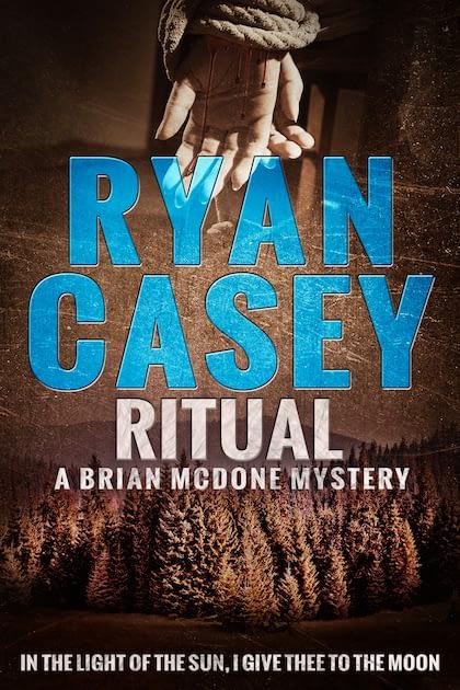 Ritual (Brian McDone Mysteries, #5)