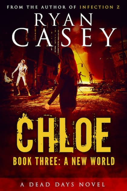Chloe: A New World