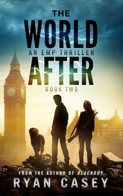 The World After, Book 2