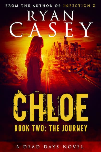 Chloe: The Journey