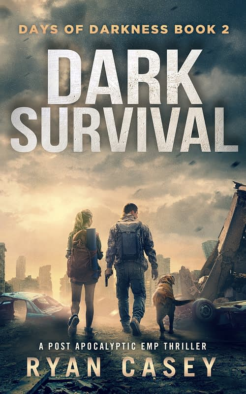 Dark Survival