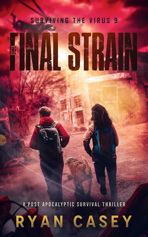 The Final Strain