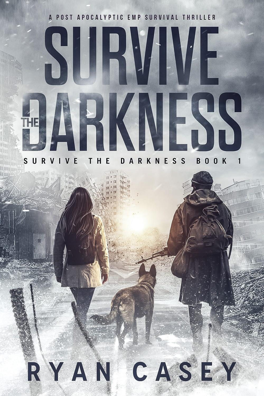 survive the darkness