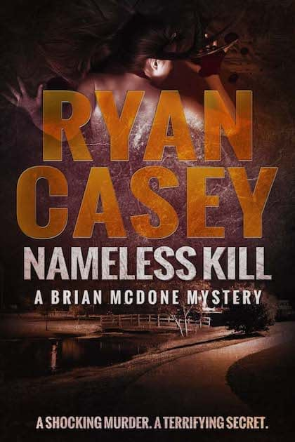 Nameless Kill (Brian McDone Mysteries, #3)