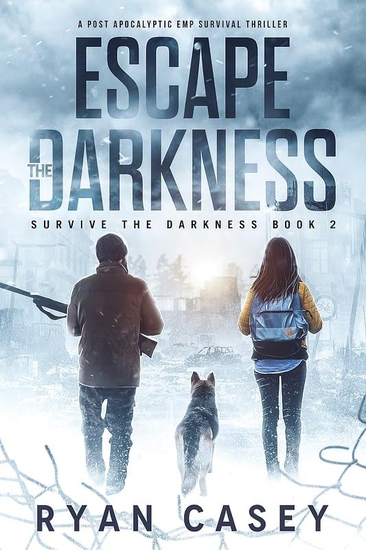 Escape the Darkness